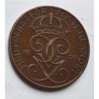 Швеция 5 эре, 1939  3-9-24