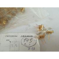 Светодиод   СДК-Б469-2-60