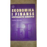 Ekonomika i finanse (Экономика и финансы) на польском языке