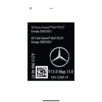 NEU 2020 V15 MERCEDES GARMIN MAP SAT NAV SD CARD A2139062907 NTG5 FULL VERSION