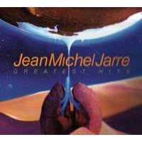 2CD Jean Michel Jarre - Greatest Hits (2008) New Age