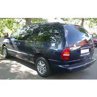 Крайслер Войджер 1996-2007 г на Запчасти 2.4 бензин и 2.5 дизель