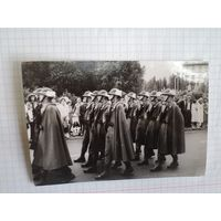 Парад. Войско Польское, Варшава, 1979 г.(2) Торги!