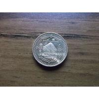 Непал 1 рупия 2007