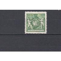 Лихтенштейн. 1924. 1 марка (полная серия). Michel N 63 (110,0 е)