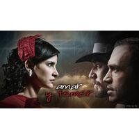 Между любовью и страхом / Amar y Temer (Колумбия, 2011) Все 90 серий. Скриншоты внутри