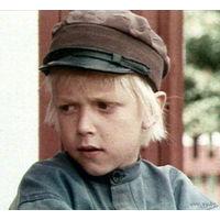 Эмиль из Леннеберги. все 13 серий (1974, Швеция-ФРГ)
