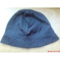 Шляпка 56 р-р    винтажная из 30-х г.