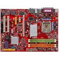 Материнская плата Intel Socket 775 MSI P965 Neo-F V2 (907178)