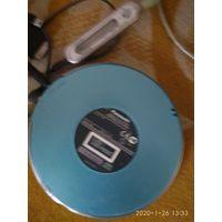 CD-плеер Panasonic SL-ST720