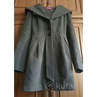 Пальто женское р46-48