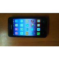 Мобильный телефон Huawei Y3. б/у.u