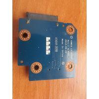 Плата SATA (VAW10 LS-9104P REV:1.0) Dell Inspiron 17R 3721/17R 5721/5735/5737/3721/3737
