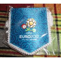 Вымпел UEFA EURO 2012
