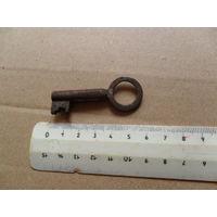 Ключ (34)