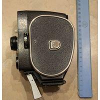 """Видеокамера """"Quartz-M"""". Из 60 годов."""