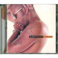 CD Bobby Brown - Forever (1997) RnB/Swing
