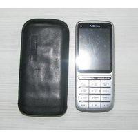 Nokia C3-01 нерабочий