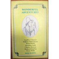 Рассказы известных писателей на английском языке