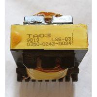 Ферритовый трансформатор EE4215