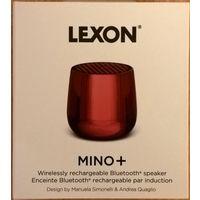 Беспроводной динамик LEXON Mino+ (LA-125)