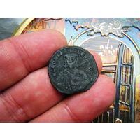 Фоллис Лев-6й  Мудрый 886-912 г. н.э.