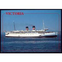 Флот Канада Виктория