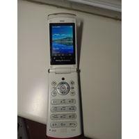 Телефон Sony Ericsson W508+