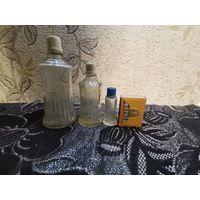 Бутылочка от парфюм ( одним лотом)