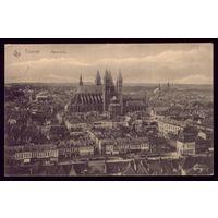 Франция Турне Панорама Полевая почта