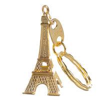 Брелок на ключи (Эйфелева башня) распродажа
