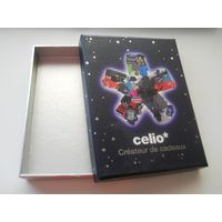 Коробка CELIO для рукоделия