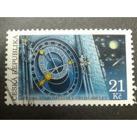 Чехия 2010 астрономия