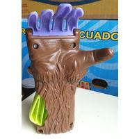 Игрушка из МакДональдса . Рука.