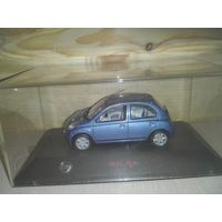 Nissan Micra 2002-5. J Collection.