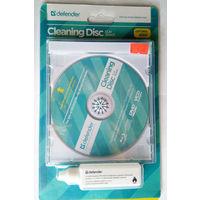 Набор для чистки CD/DVD приводов Cleaning Disc cln 36903