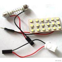 Светодиодная подсветка для автомобиля RM1800 18 led