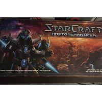 Настольная игра StarCraft