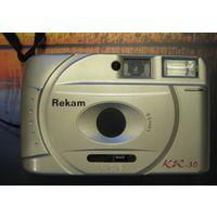 Фотоаппарат пленочный Rekam KR-30