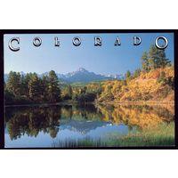 США Колорадо