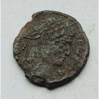 Монета Рима.