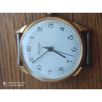 Часы ссср au20