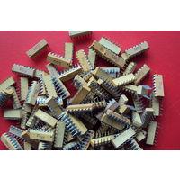 Оптопары TLP521-4