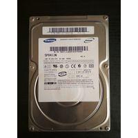 Жёсткий диск HDD Samsung SpinPoint PL40 40 Gb (SP0411N)