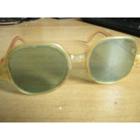Ретро очки детские