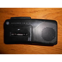 Диктофон GE Model 3-5371