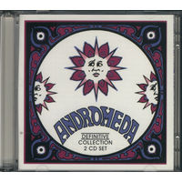 ANDROMEDA - Definitive Collection 2 CD Set
