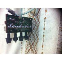 """Пульт регулировок ПУ-42 с 4-мя регуляторами от магнитофона """"Маяк"""""""