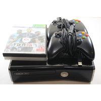 Игровая приставка Microsoft Xbox 360 S 250GB