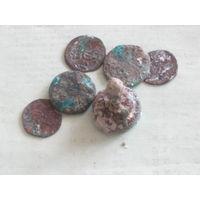 Вероятно печать старая с монетами